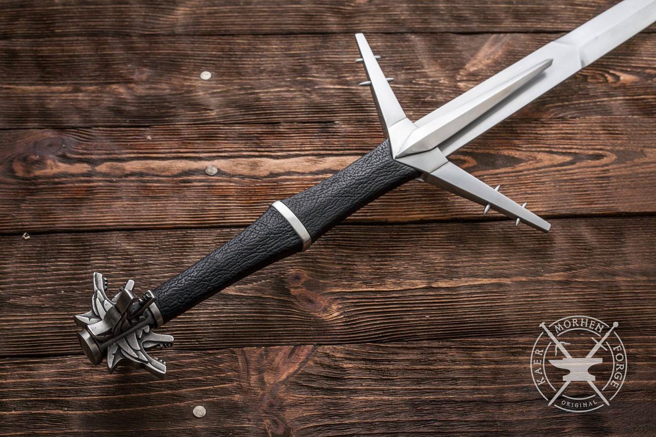картинки мечей ведьмаков рецепт приготовления